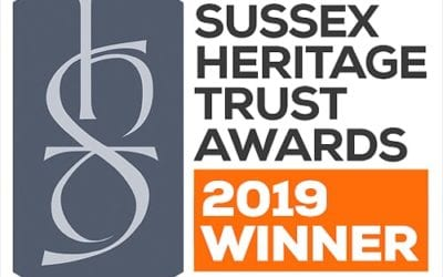 Sussex Heritage Trust Award