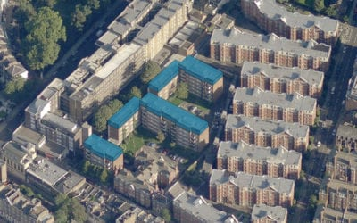 BPG appointed for Royal Borough of Kensington & Chelsea roof level developments
